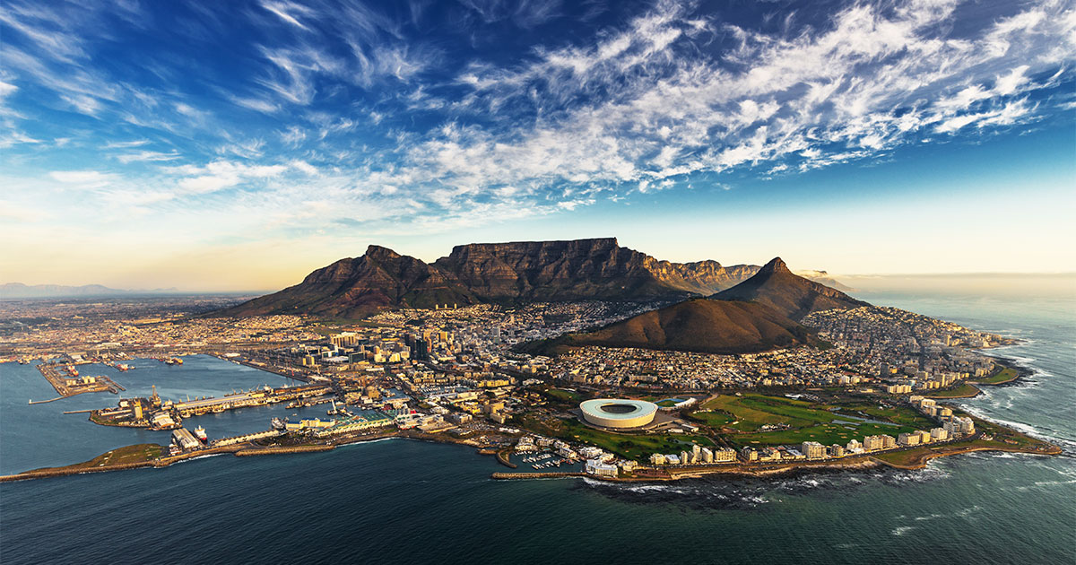 INTERNATIONAL TAX COMPLIANCE REGULATIONS IN (PART 16): South Africa