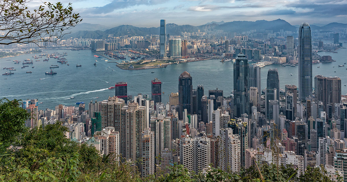 INTERNATIONAL TAX COMPLIANCE REGULATIONS IN (PART 8): Hong Kong