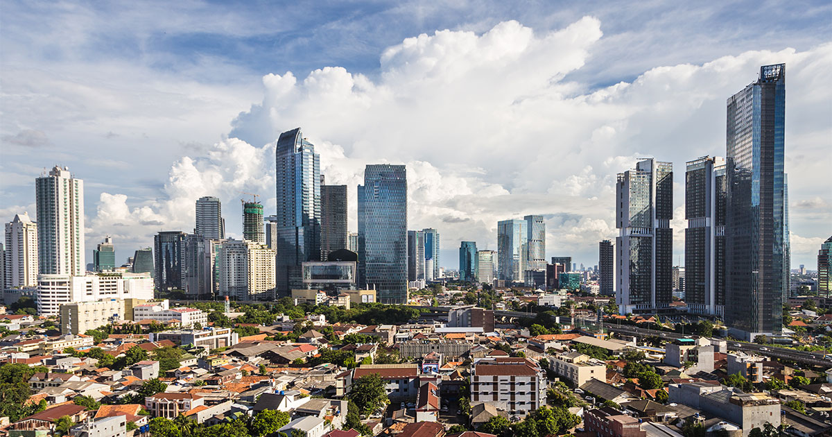 INTERNATIONAL TAX COMPLIANCE REGULATIONS IN (PART 11): Indonesia