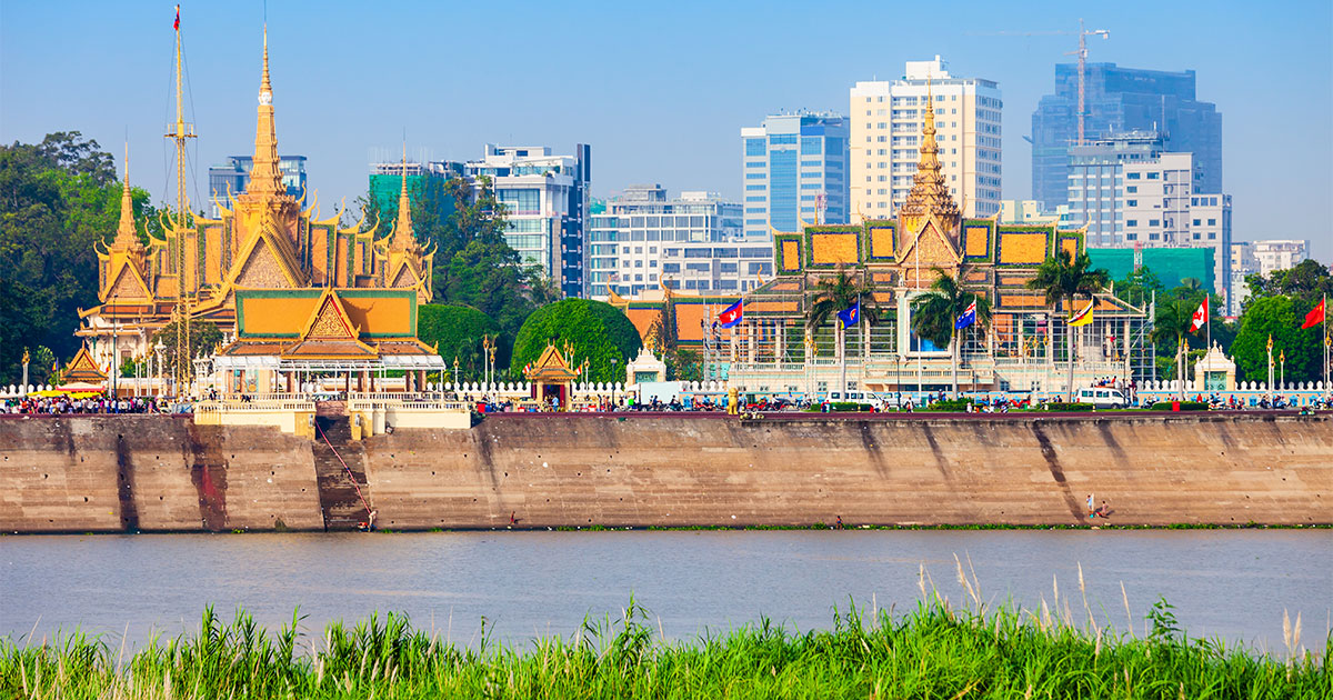 INTERNATIONAL TAX COMPLIANCE REGULATIONS IN (PART 3): Cambodia