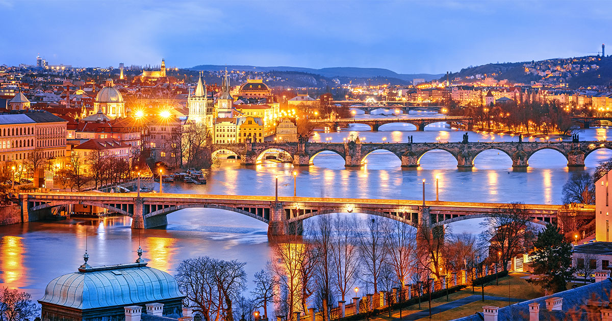 INTERNATIONAL TAX COMPLIANCE REGULATIONS IN (PART 5): Czech Republic