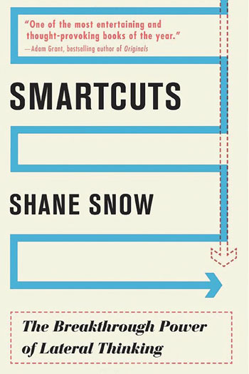 Smartcuts – The Breakthrough Power of Lateral Thinking