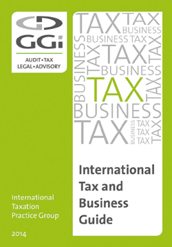 Tax Guide 2014