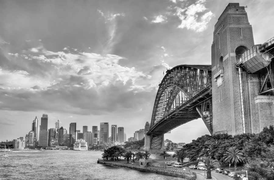 New Tax Regime Targets Foreign Investors of Australian Property